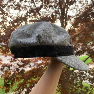 LEVI'S Vintage Fiddler Sailor Hat